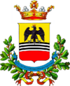 Coat of arms of Voghera