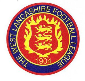 West Lancashire Football League - Image: WLFL logo