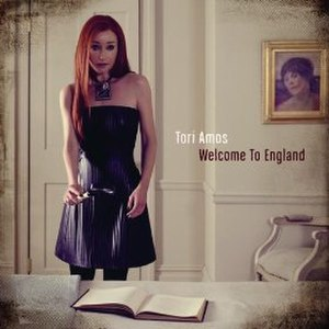 "Abnormally Attracted to Sin - Cover art of ""Welcome to England"""