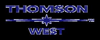 West (publisher) - Image: West blue