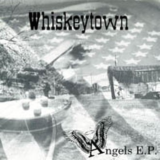Angels E.P. - Image: Whiskeytown Angels