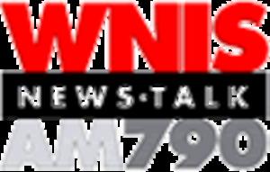 WNIS - Image: Wnis Logo