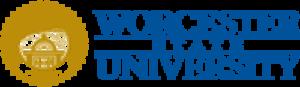 Worcester State University - Image: Worcester State University logo