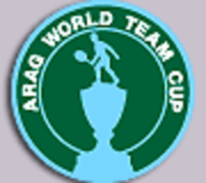 World Team Cup - Image: World Team Cup logo