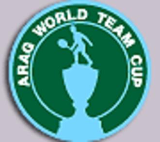 World Team Cup - Image: World Team Cup logo