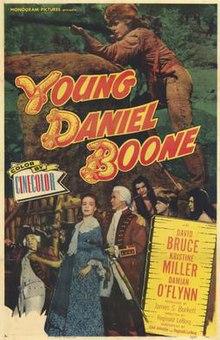 Daniel Boone Craft Show