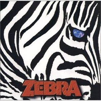 Zebra IV - Image: Zebra IV album cover