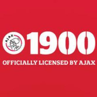 1900 (magazine) - Image: 1900 Magazine logo