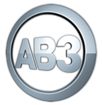 AB3 - Image: AB3 logo