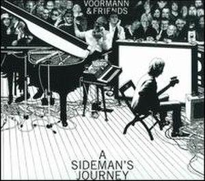 A Sideman's Journey - Image: A Sideman's Journey