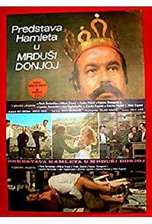 <i>Acting Hamlet in the Village of Mrdusa Donja</i> 1974 film
