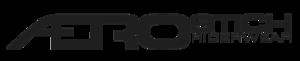 Aerostich - Image: Aerostich logo