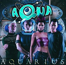 Aquarius (Aqua album) - Wikipedia
