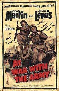 At War with the Army