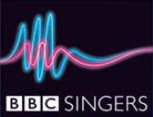 BBC Singers - Logo