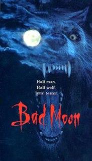1996 Canadian-American horror film