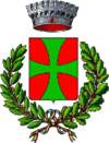 Coat of arms of Bagnolo in Piano