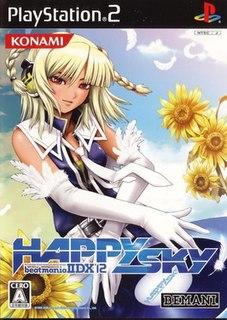 <i>Beatmania IIDX 12: Happy Sky</i>
