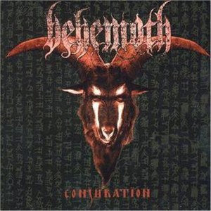Conjuration (EP) - Image: Behemoth Conjuration