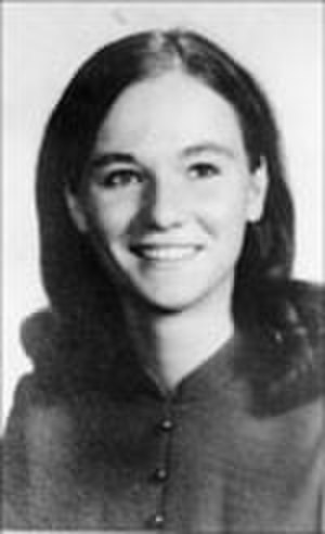 Murder of Betsy Aardsma - School yearbook photograph of Betsy Aardsma