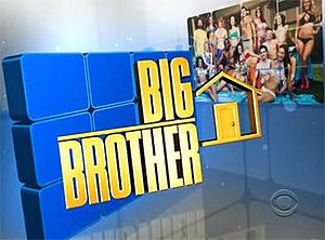 Big Brother 15 (U.S.) - Image: Big Brother 15 Logo