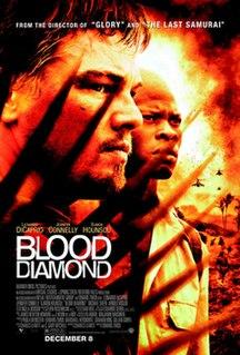 2006 film by Edward Zwick