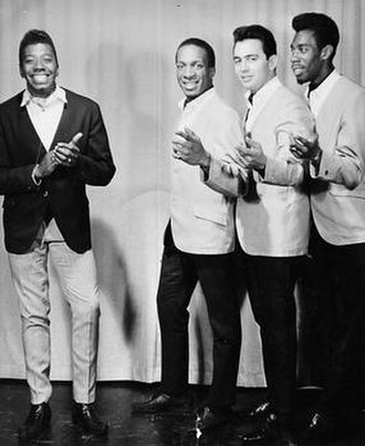 Bobby Taylor & the Vancouvers - Image: Bobby Taylor and the Vancouvers 01