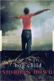 an analysis of themes in the bog child a historical novel by siobhan dowd German culture lesson plans and  german culture teacher resources  you are destined for an engaged and happy class as they read siobhan dowd's bog child.