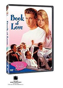 The book of love movie 1990