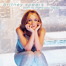 Britney Spears — Born to Make You Happy (studio acapella)