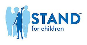 stand for children wikipedia