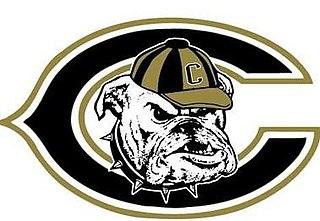 Camden High School (Camden, South Carolina)