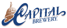 Capital Brewery logo.png