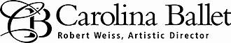 Carolina Ballet - Image: Carolina Ballet Logo