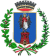 Coat of arms of Castel Madama