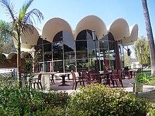 Thousand Oaks Cafe San Antonio Tx Menu