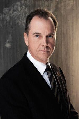 Charles Logan (24 character)