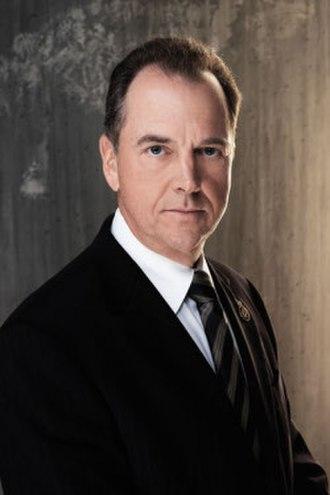 Charles Logan (24 character) - Image: Charles Logan