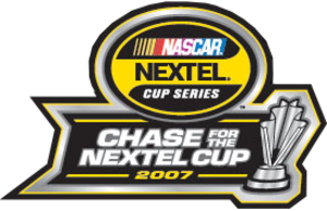 NASCAR playoffs - Image: Chaseforthecup 07