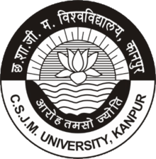 Image result for Chhatrapati Shahu Ji Maharaj University