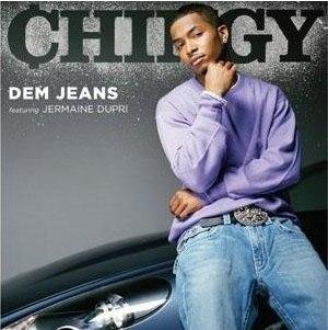 Dem Jeans - Image: Chingy Featuring Jermaine Dupri Dem Jeans