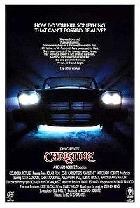 Ultima película que vieron 200px-ChristinePoster
