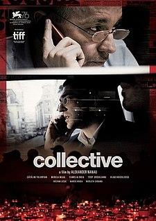 <i>Collective</i> (2019 film) 2020 film