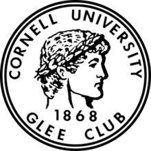 Cornell University Glee Club (seal).png