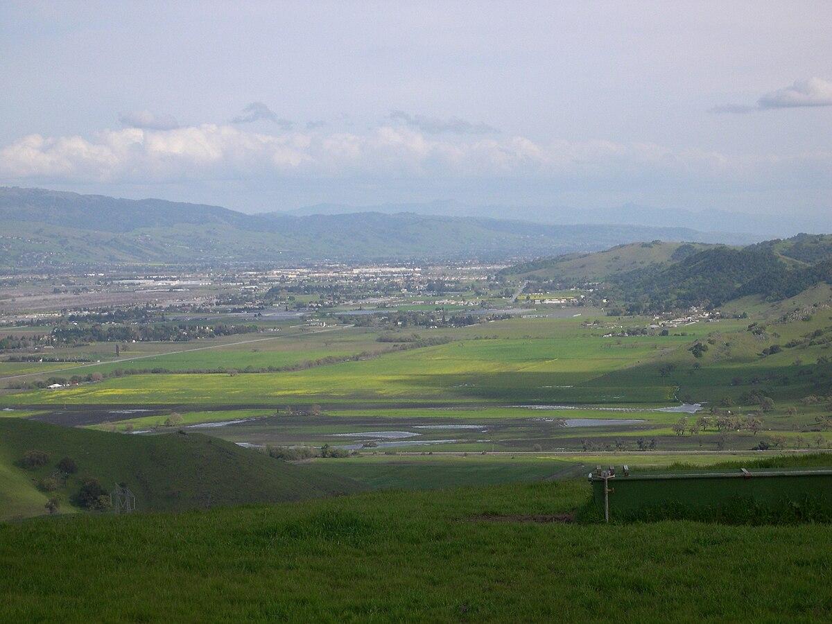 Coyote Valley California Wikipedia