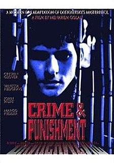 <i>Crime and Punishment</i> (2002 Russian film)