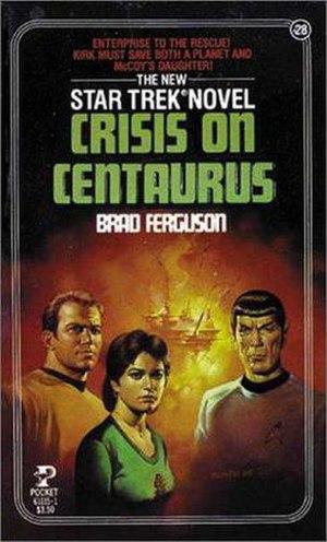 Crisis on Centaurus - Image: Crisis on Centaurus