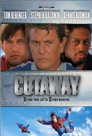 Cutaway (2000 film) - Film poster