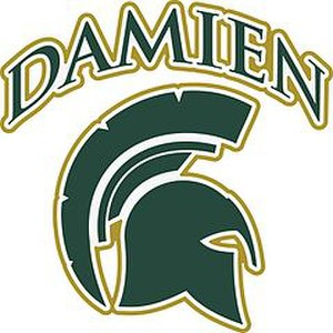 Damien High School - Image: Damien HS