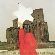Dead Can Dance - Spleen and Ideal album cover.png